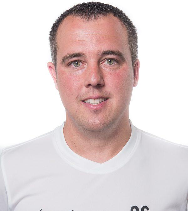 Co-Trainer Christian Schäfer im Interview