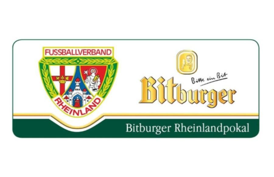 Gegner der 2. Rheinlandpokalrunde steht fest!
