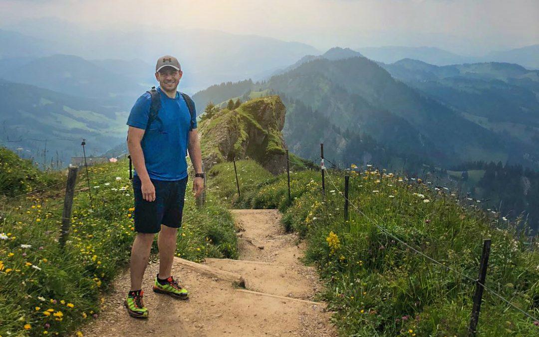 Torwart Philipp Jung meldet sich vom Höhentraining