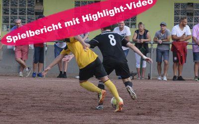 Spielbericht SG Dieblich-Niederfell vs. SG Gönnersdorf