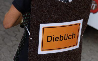 SG Dieblich-Niederfell gegen Spvvg Bendorf