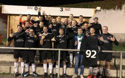 SG Dieblich-Niederfell erspielt Derbysieg gegen die SV Untermosel Kobern