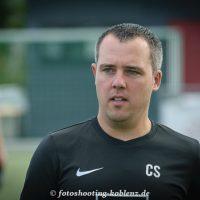 Co-Trainer Christian Schäfer